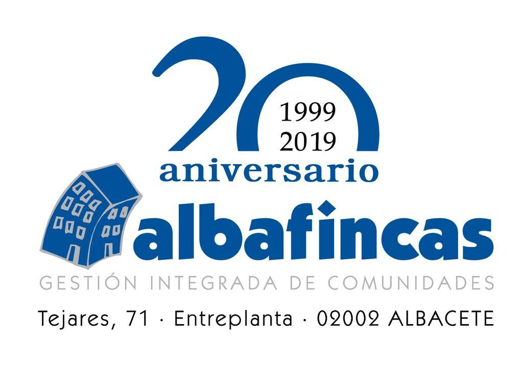 Albafincas – Gestión integrada de comunidades