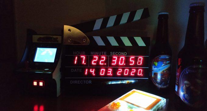 ¡Ya tenemos fecha! Primer Vídeo Teaser «Sueños de Pinball»