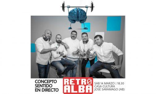 Podcast Retroalba 2020: Concepto Sentido.